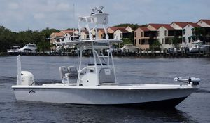 Used Sea Pro 248 Bay Boat Bay Boat For Sale