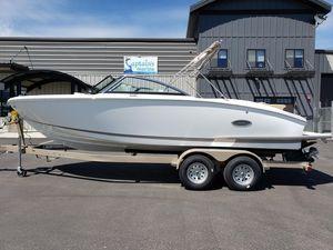 New Cobalt Cs23 Bowrider Boat For Sale