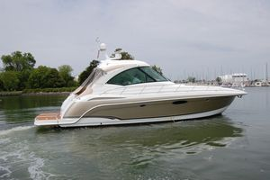 Used Formula 45 Sport Yacht Sports Cruiser Boat For Sale