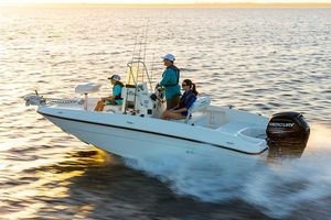 New Bayliner F18 Center Console Fishing Boat For Sale