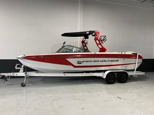 New Nautique GS 24 Ski and Wakeboard Boat For Sale
