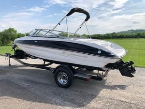 Used Crownline 195 SS Runabout Boat For Sale