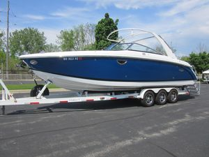 Used Cobalt R30 Bowrider Boat For Sale