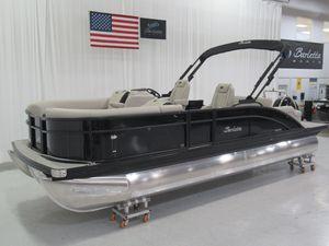 New Barletta E22UC Pontoon Boat For Sale
