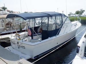 Used Mainship 30 Pilot II Sport Edition Downeast Fishing Boat For Sale