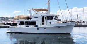 Used Symbol Pilothouse Trawler Pilothouse Boat For Sale