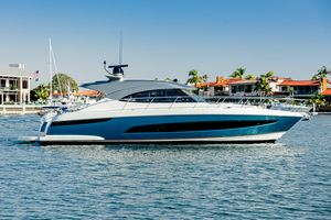 New Riviera 4800 Sport Yacht Motor Yacht For Sale