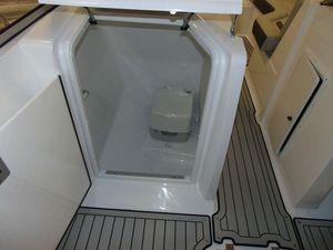 New Hurricane SunDeck 235 OB Bowrider Boat For Sale