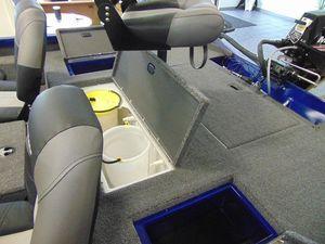 New Crestliner XFC 179 Bass Boat For Sale