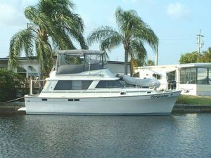 Used Mainship Nantucket Motor Yacht For Sale