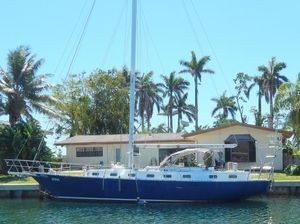 Used Creekmore CC Cutter Cruiser Sailboat For Sale