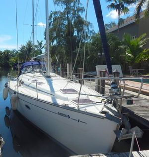 Used Bavaria 46 Sloop Cruiser Sailboat For Sale