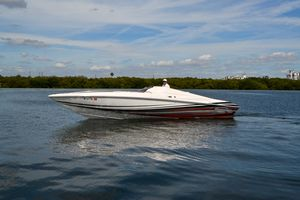 Used Sunsation Powerboats MCOB High Performance Boat For Sale