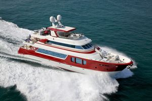 Used Mcp Europa 100 Motor Yacht For Sale