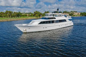 Used Nordlund Raised Pilothouse Motor Yacht For Sale