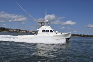 Used Wesmac 46 Flybridge Boat For Sale