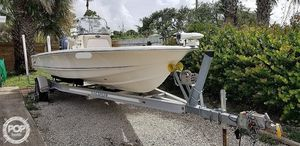 Used Scout 200 Bay Scout Bay Boat For Sale