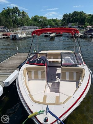 Used Glastron 205 GT Bowrider Boat For Sale