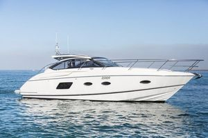 Used Princess V39 Motor Yacht For Sale