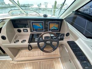 Used Sea Ray 55 Sundancer Power Cruiser Boat For Sale