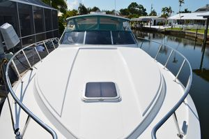Used Baron 43 Express Sea Ray Express Cruiser Boat For Sale