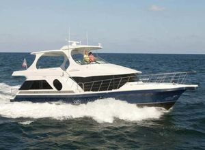 Used Blue Water 5200 Aft Cabin Boat For Sale