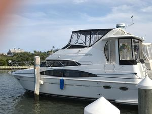 Used Carver 396 Motoryacht Motor Yacht For Sale