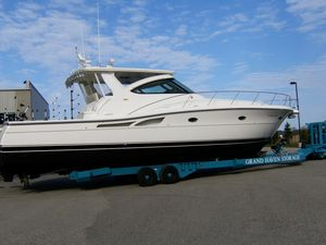Used Tiara Yachts 5000 Open Express Cruiser Boat For Sale