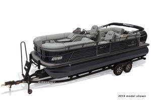 New Regency 230 LE3 Pontoon Boat For Sale