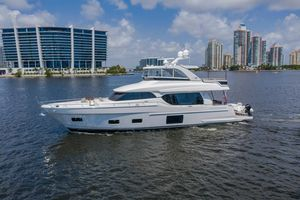 Used Ocean Alexander 70E Motoryacht Motor Yacht For Sale