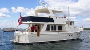Used Selene Trawler Boat For Sale