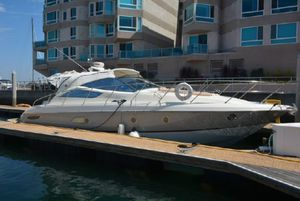 Used Cranchi Mediterranee 43 Cruiser Boat For Sale