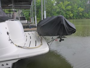 Used Meridian 411 Sedan Flybridge Boat For Sale