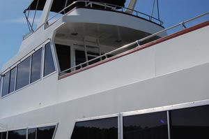 Used Custom Beachem Cpmy Custom CPMY Motor Yacht For Sale