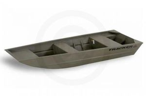 Used Tracker GRIZZLY® 1448 AW L Flat Bottom Sports Cruiser Boat For Sale