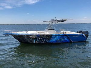 Used Pursuit 2670 Center Console Fishing Boat For Sale