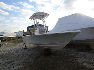 New Sportsman Masters 207 Bay Boat Bay Boat For Sale