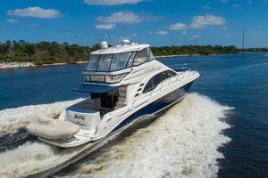 Used Sea Ray 58 Sedan Bridge Motor Yacht For Sale