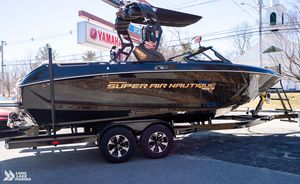 New Nautique G23 Cruiser Boat For Sale