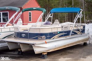 Used Tahoe VISTA Cruiser Boat For Sale