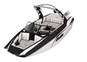 New Malibu Wakesetter 21 MLX Ski and Wakeboard Boat For Sale