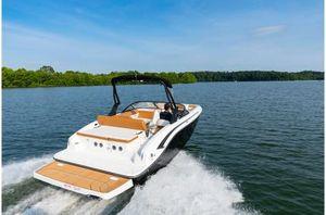 New Bayliner DX2050 Deck Boat For Sale