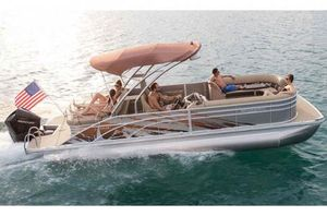 New Bennington 23 SBRXP Pontoon Boat For Sale