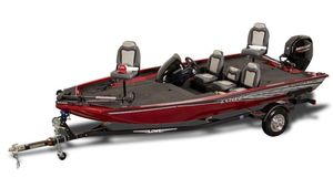 New Lowe 175C Bass Boat For Sale