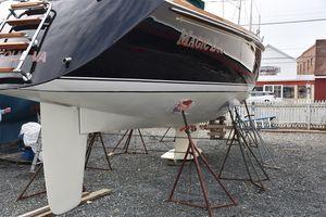 Used Sabre 38 MK II Sloop Sailboat For Sale
