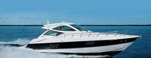 Used Cruisers Yachts 520 Sports Coupe Cruiser Boat For Sale