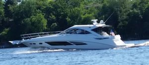 Used Sea Ray 510 Sundancer NO PODS Cruiser Boat For Sale