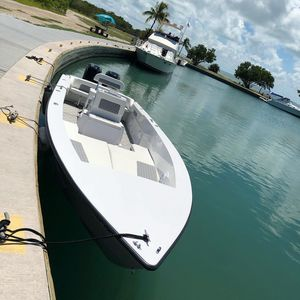 Used Carrera Boats 27 Open Center Console Fishing Boat For Sale