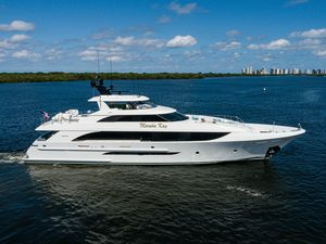 Used Westport 38m Motor Yacht For Sale