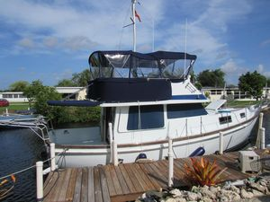 Used Schucker Motor Yacht For Sale